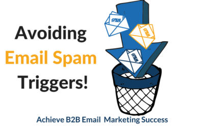 Avoiding E-mail Spam Triggers
