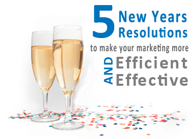 5 Resolutions to Improve Your B2B Lead Generation Programs in 2014