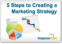 5 Steps to Creating a Marketing Strategy