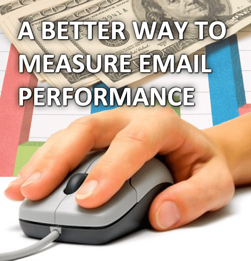 A Better Measurement Than Email Open and Click Rates