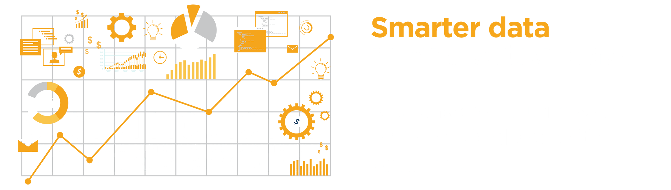 Smarter data means better leads.