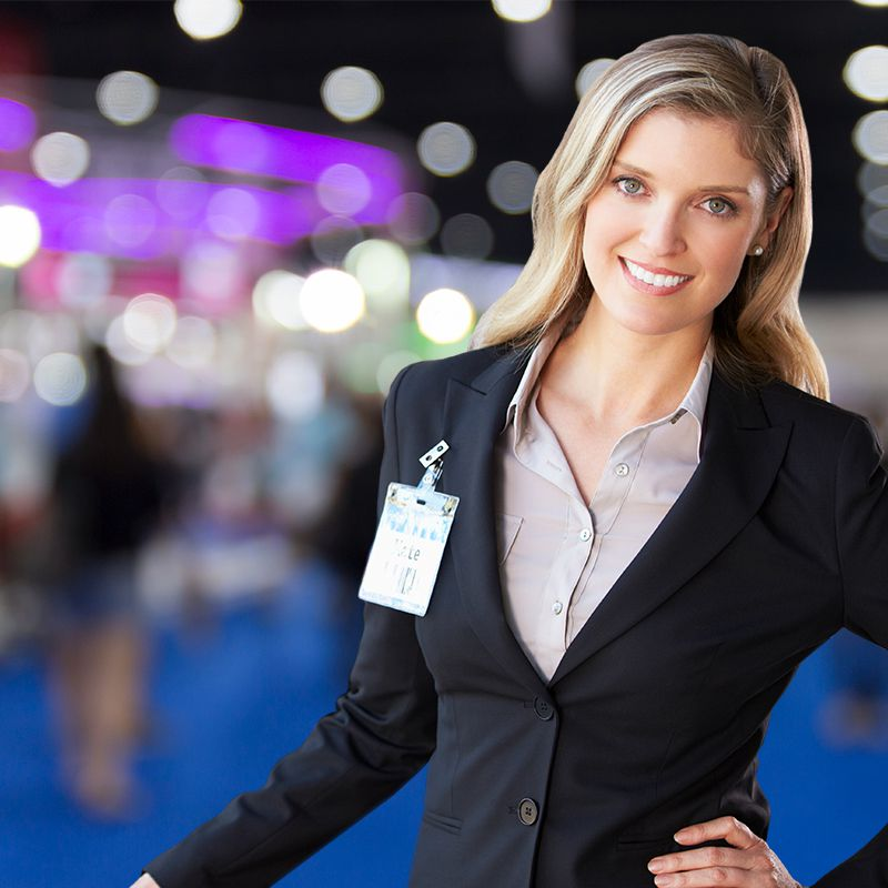 REFINED TRADE SHOW LEAD QUALIFICATION PROCESS CREATES MORE SALES OPPORTUNITIES