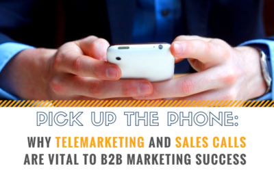 Lead Nurturing and Telemarketing