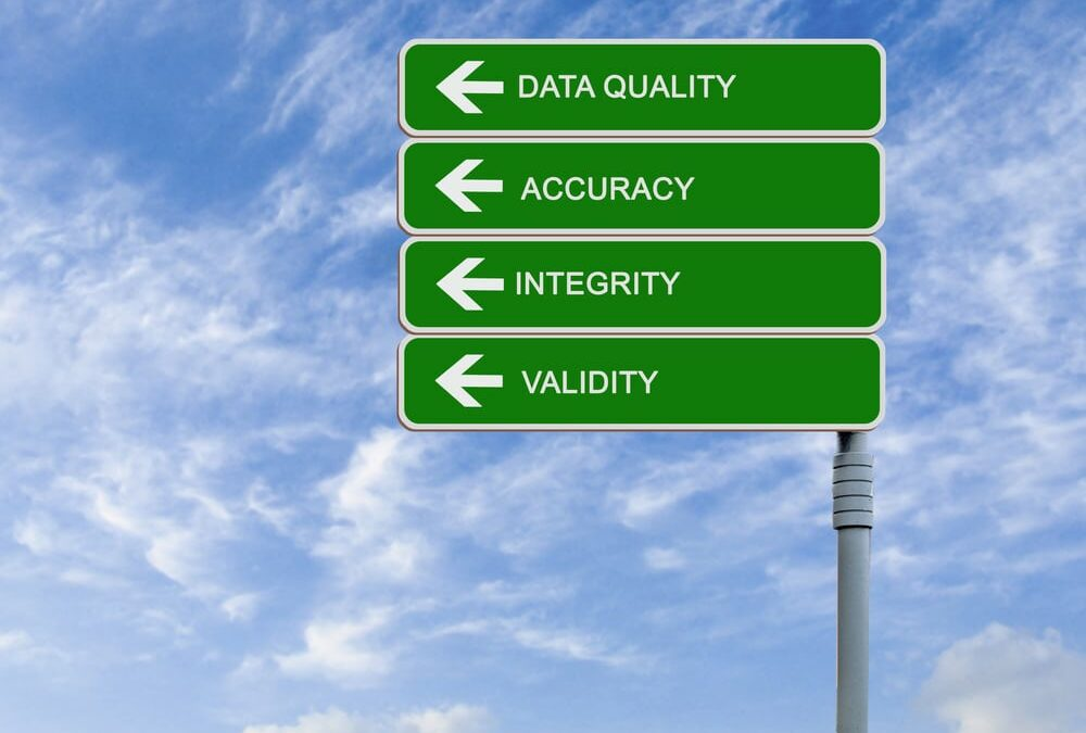 Managing Your Data Quality Lifecycle